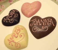 chocolatehearts