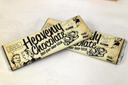 heavenlychocbar